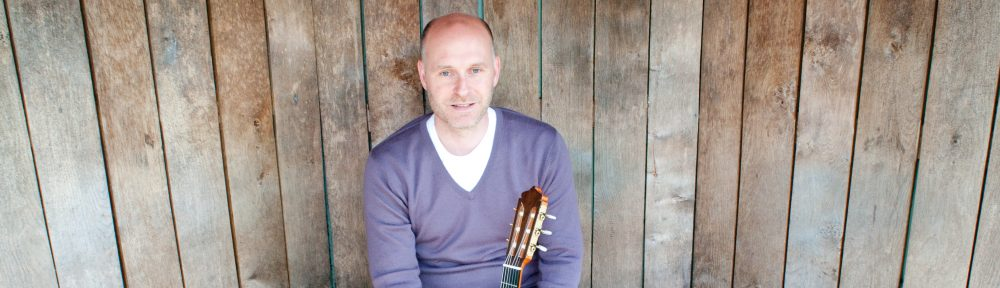 Mark Ashford